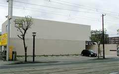 グランドオーク上熊本モデルルーム 新築工事