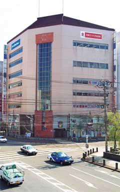 りそな銀行長崎ビル 新築工事